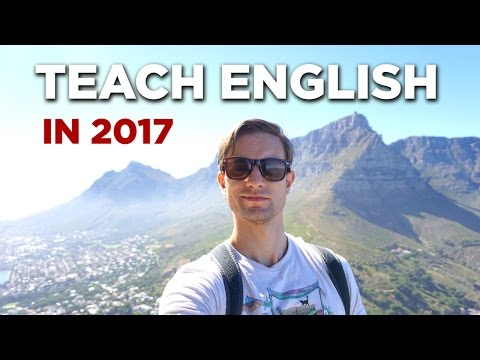 Best Countries To Teach English in 2017 | TEFL in Korea, Vietnam, China, Thailand & Cambodia