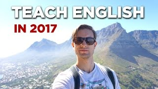 Best Countries To Teach English in 2017   TEFL in Korea, Vietnam, China, Thailand & Cambodia