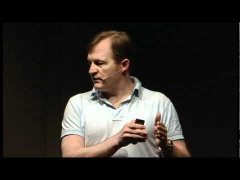 TEDxMelbourne - Andrew MacLeod - Development Investment