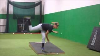 Pitching Video David Wallum