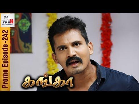 Ganga Tamil Serial | Episode 242 Promo |...