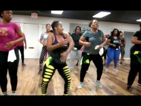 Caribbean VibeZ Dance Fitness