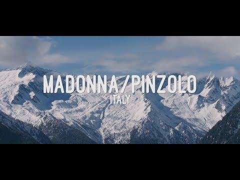MADONNA/PINZOLO SKI RESORT. ITALY