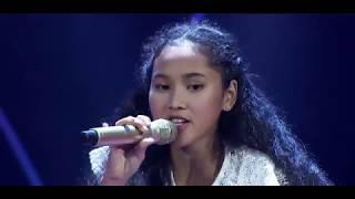 Video Rafa  Havana - Sing Off   The Voice Kids Indonesia Season 2 - 2017 download MP3, 3GP, MP4, WEBM, AVI, FLV September 2018
