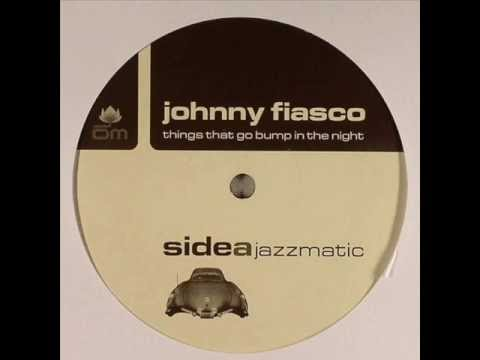 Johnny Fiasco  -  Jazzmatic