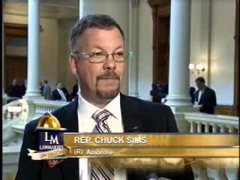 Lawmakers 2/9/2010