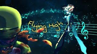Клип черепашки-ниндзя - Flying High