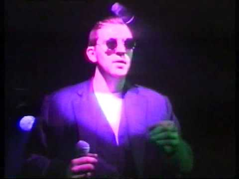Completely Mad! Tribute band to Madness, Live at Croome Court c.1993, performing The Prince