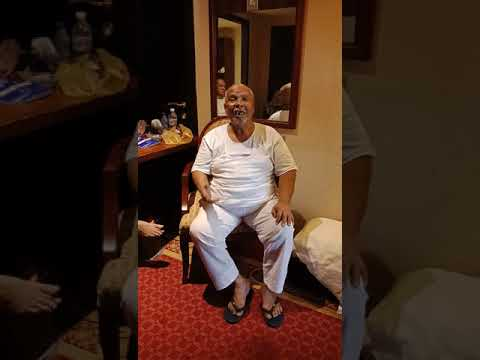 Lagu Prebet Lapok Nyanyian Pakcik Tawil di Mekah