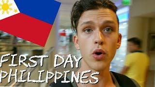 Travel to the Philippines / My First Impression in CEBU
