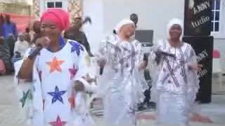FATI NIJAR BIKI BUDIRI HAUSA SONG VIDEO