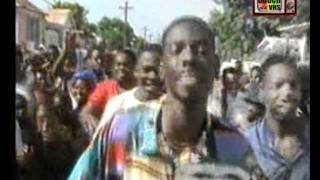 buju banton - deportees