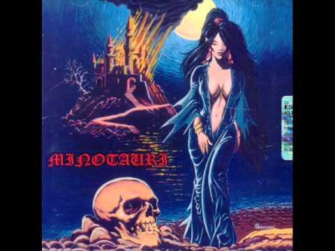 Minotauri - Intro - Devil Woman