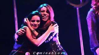Camila & Dinah | falling
