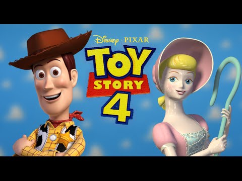 Thumbnail: Toy Story 4 Trailer #1 - June 16 2019
