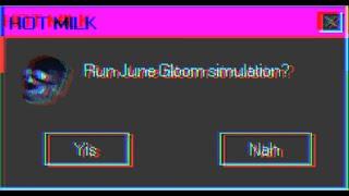 Hot Milk - June Gloom [Official Audio]