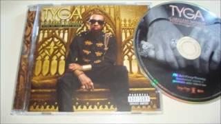 Tyga - Careless World: Rise Of The Last King [full album leak]