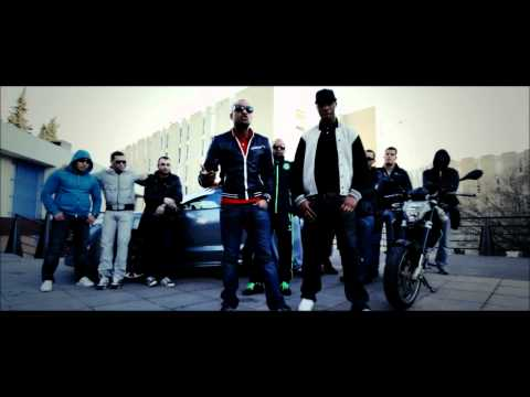 "ALONZO feat PREDATENE ""HONNEUR"" clip officiel 2011 HQ"
