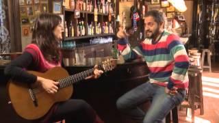"""Entrevista Social Club""- Georgina Hassan- Bloque 2"