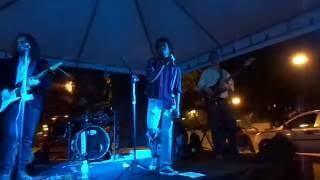 Black - Bsides (Ao vivo Artista do Dia)