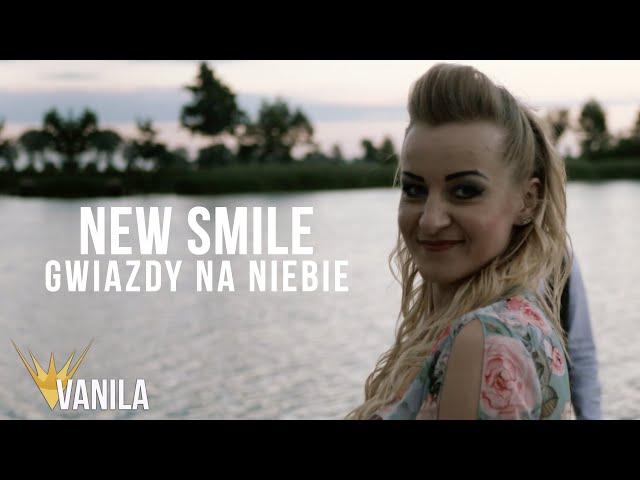 NEW SMILE - Gwiazdy Na Niebie (Oficjalny teledysk) DISCO POLO 2020