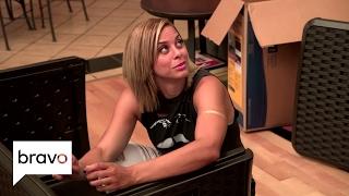 Rhop: Did Robyn Dixon Stalk Juan Dixon Before Meeting? Season 1, Episode 8 | Bravo
