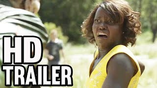"""Horror Movie """"LITTLE MONSTERS""""Official Trailer (2019) Lupita Nyong'o,Zombies 