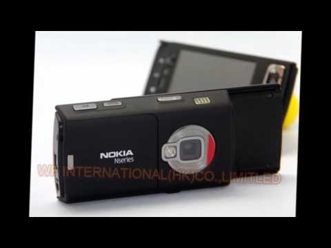 Original NOKIA N95 8GB Mobile Phone