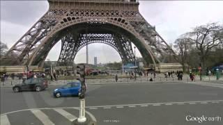 Monumental Paris (France) [IgeoNews]