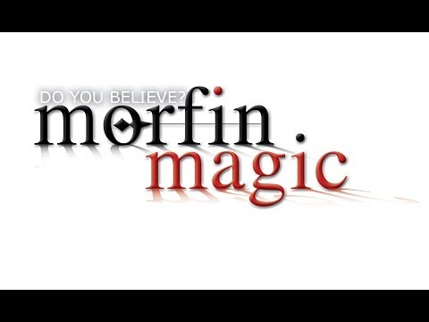 Agent Friendly - Corporate  Magician Hank Morfin Performing On Stage at California Magic