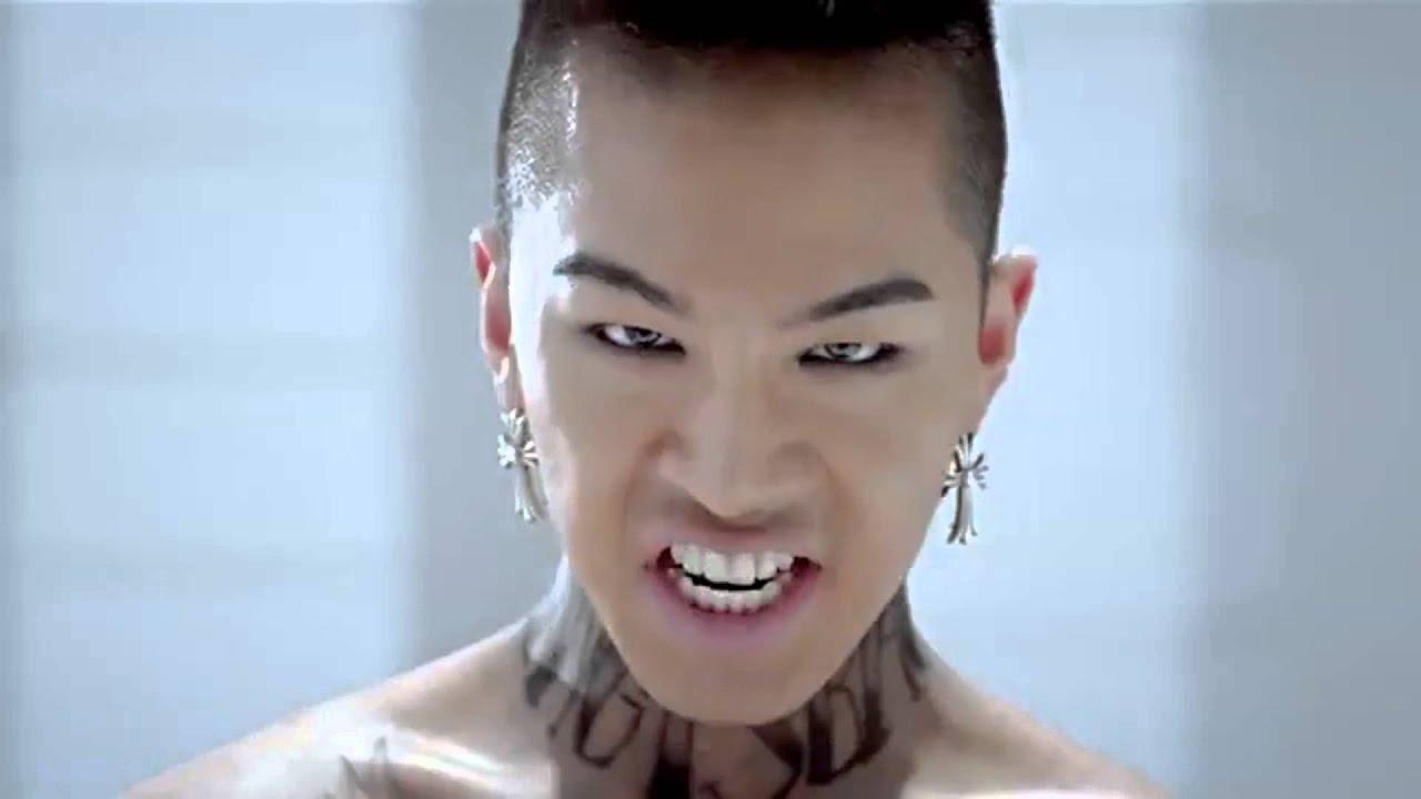 G Dragon Fantastic Baby Big Bang-Taeyang-Fanta...
