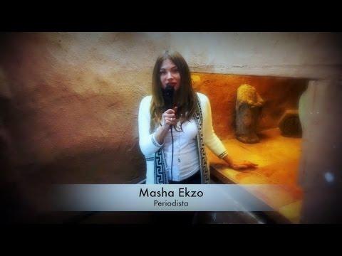 Noticias de jazz con Masha Ekzo / Art Jazz Quartet. 16, 18, 19.02.2017.