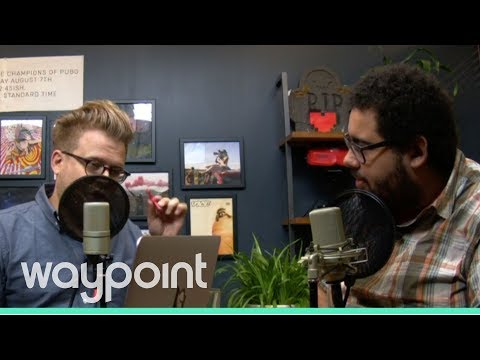 Waypoint Radio Live #112: Adam Conover from Adam Ruins Everything!