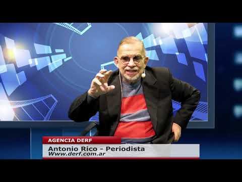 Antonio Rico - Estrategia judicial - Pedro Rico -