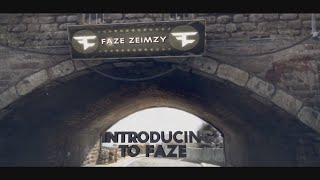 Introducing FaZe Zeimzy