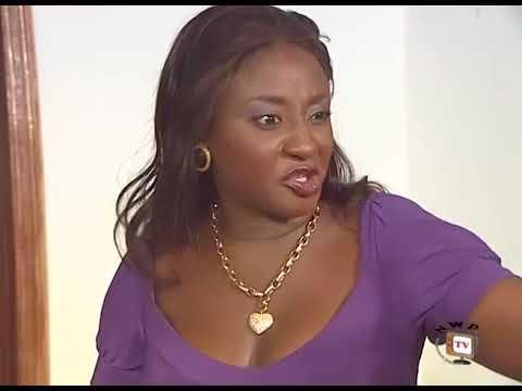 Mad Family  Season 1  - Ini Edo Latest Nigerian Nollywood Movie