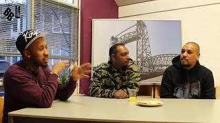 Bubbling 90's & Future Talks ( Interview 2) Den Haag