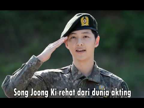 9 Fakta Tentang Song Joong Ki Si Flower Boy