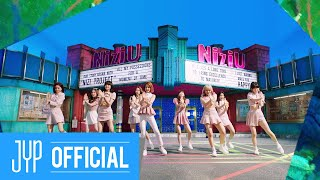 NiziU  『Make you happy』 M/V|JYP Entertainment