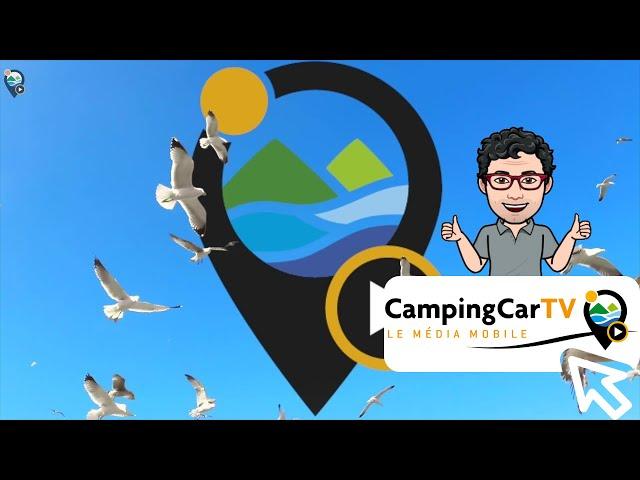 JT en camping-car N°136 -