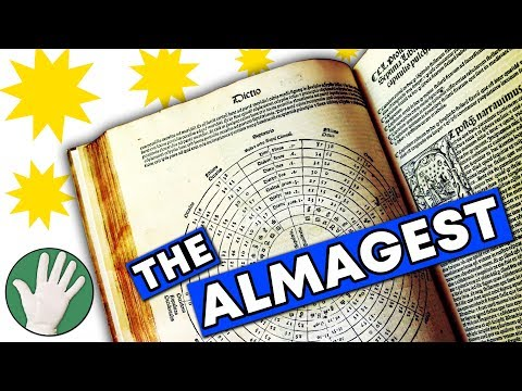 The Almagest - Objectivity #124