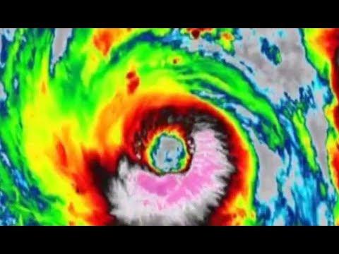 أخبار عالمية | #الإعصار_لان يقترب من #اليابان محملا بأمطار غزيرة ورياح مدمرة  - نشر قبل 2 ساعة