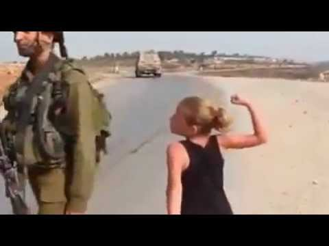 Brave children from Gaza, Palestine.mp4