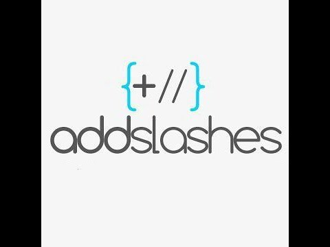 SQL Injection Addslashes PHP Function Bypass