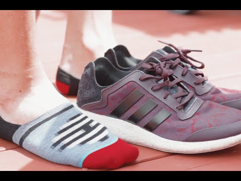 Brand Spotlight | Stance Super Invisible Socks
