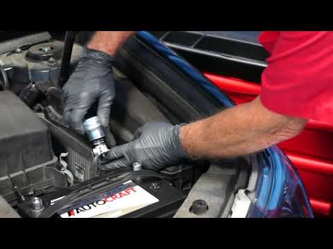Battery Installation | Advance Auto Parts