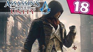 Прохождение Assassin's Creed: Unity: Часть 18