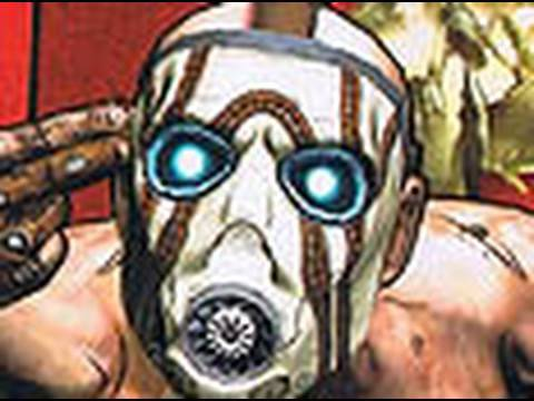 Classic Game Room XTRA - BORDERLANDS Review