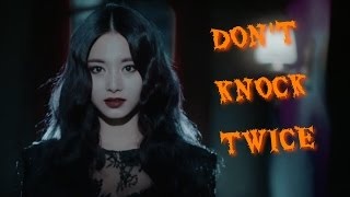 Download Don't Knock Twice {TWICE FMV HORROR TRAILER} MP3 song and Music Video