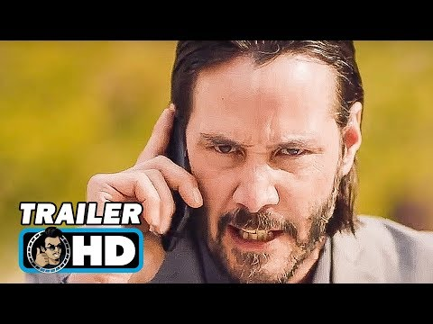 SWEDISH DICKS Official Trailer (HD) Peter Stormare, Keanu Reeves Pop Original Series